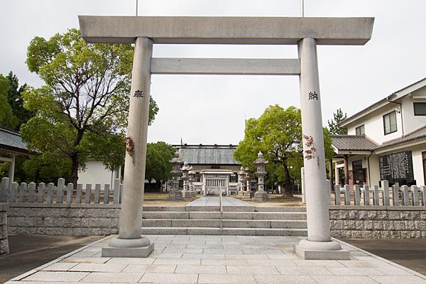 春田野神明社