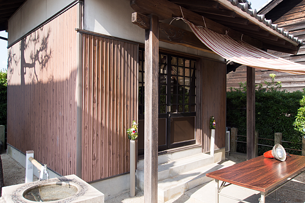 西福田3熱田社観音堂