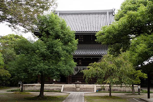 妙興寺佛殿