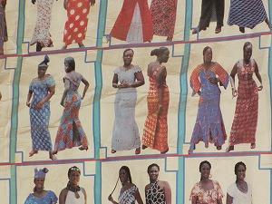 女性のファッション事情 (4)