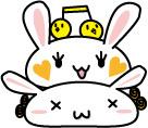二段ウサギ_03