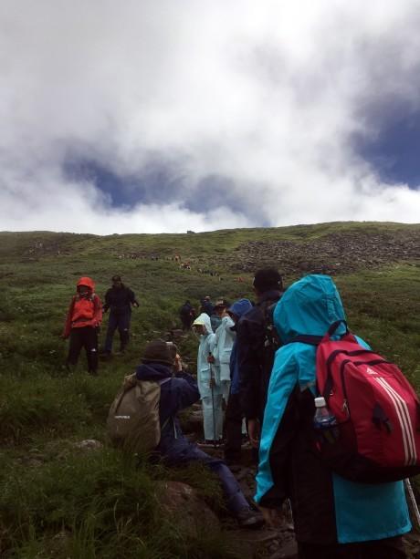 20180823月山登山 (2)