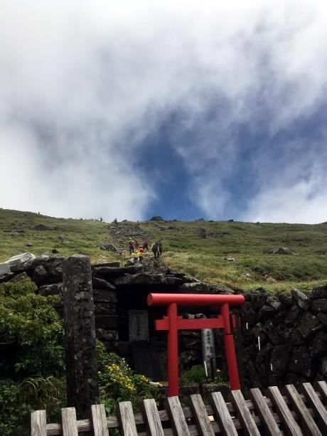 20180823月山登山 (6)