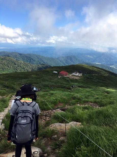 20180823月山登山2 (5)