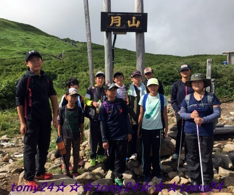 20180823月山登山2 (6)