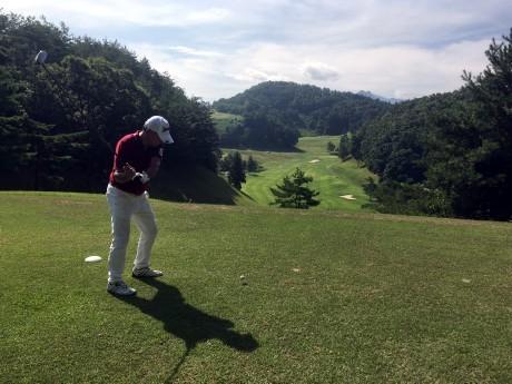 20180904お盆ゴルフ (3)