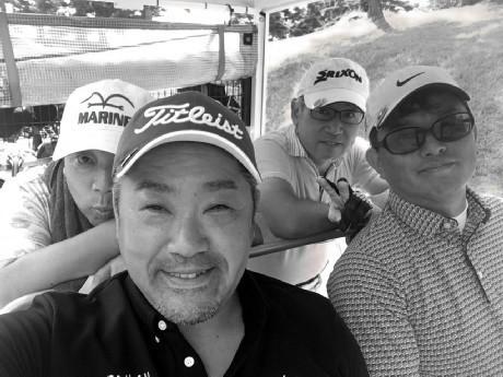 20180904お盆ゴルフ (6)