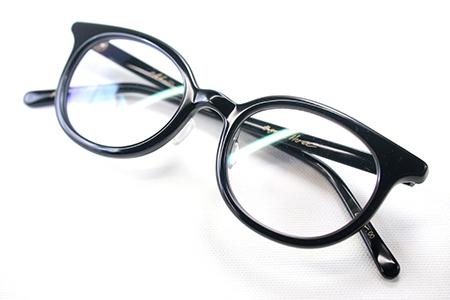 One/Three Compound Frame cfk-02 限定 リミテッド 日本製 セルロイド めがねフレーム 新潟県 見附市 眼鏡店
