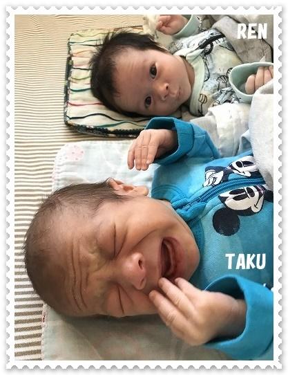 REN&TAKU