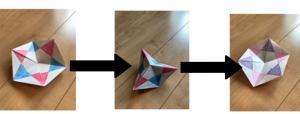 変身6角形(小)