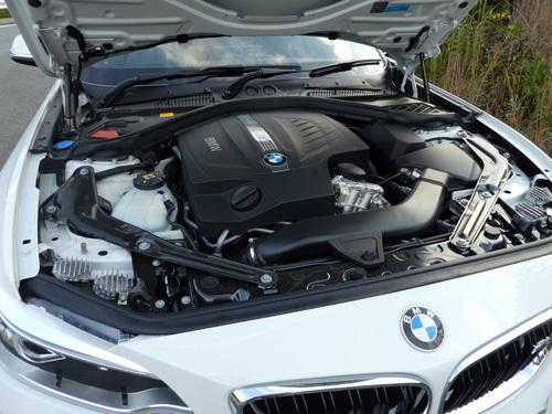 N55エンジン