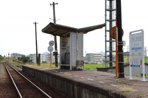 樽見鉄道東大垣駅