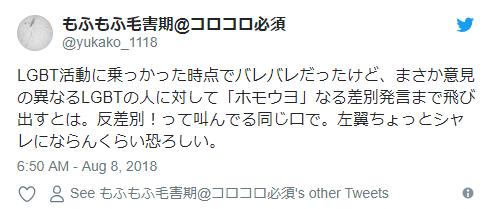 ホモウヨ 4