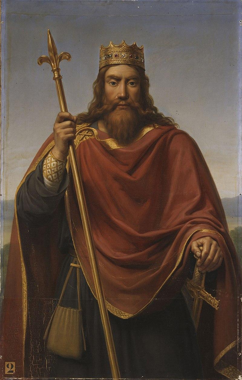 クロヴィス1世
