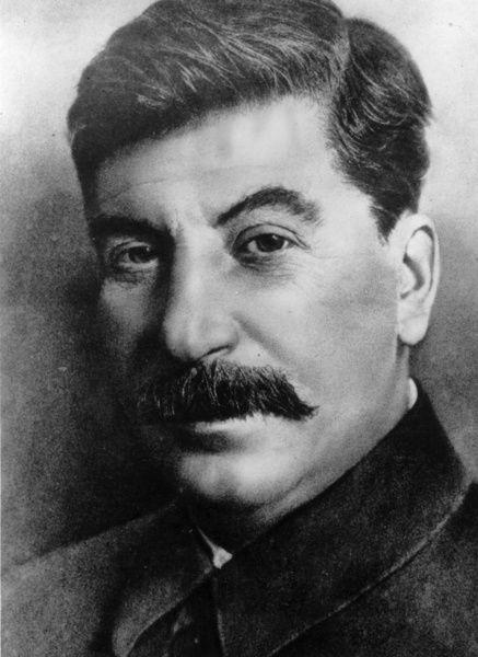 ヨシフ・ヴィッサリオノヴィチ・スターリン