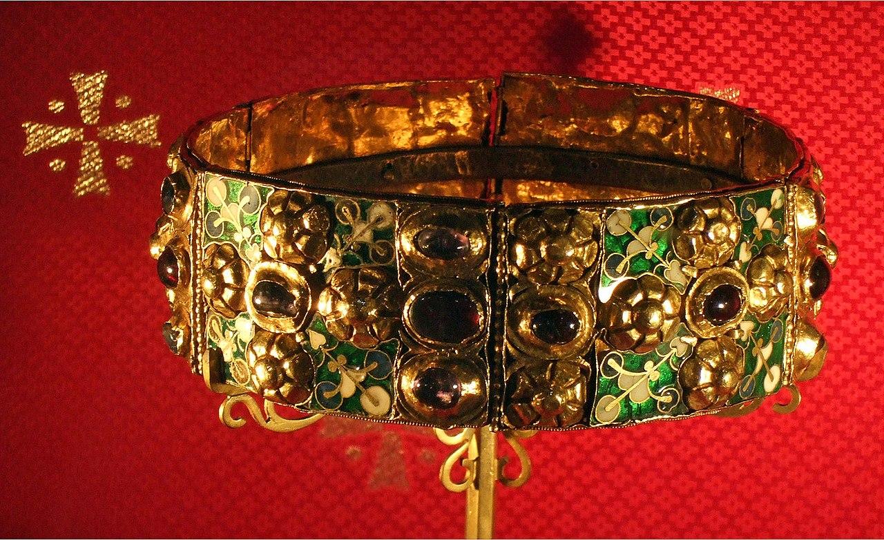 ロンバルディアの鉄王冠
