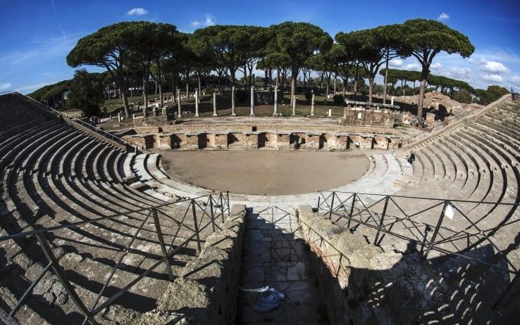 蛮族ゲルマン人の「フランク王国」 VS ローマ人の高度文明「ローマ帝国」