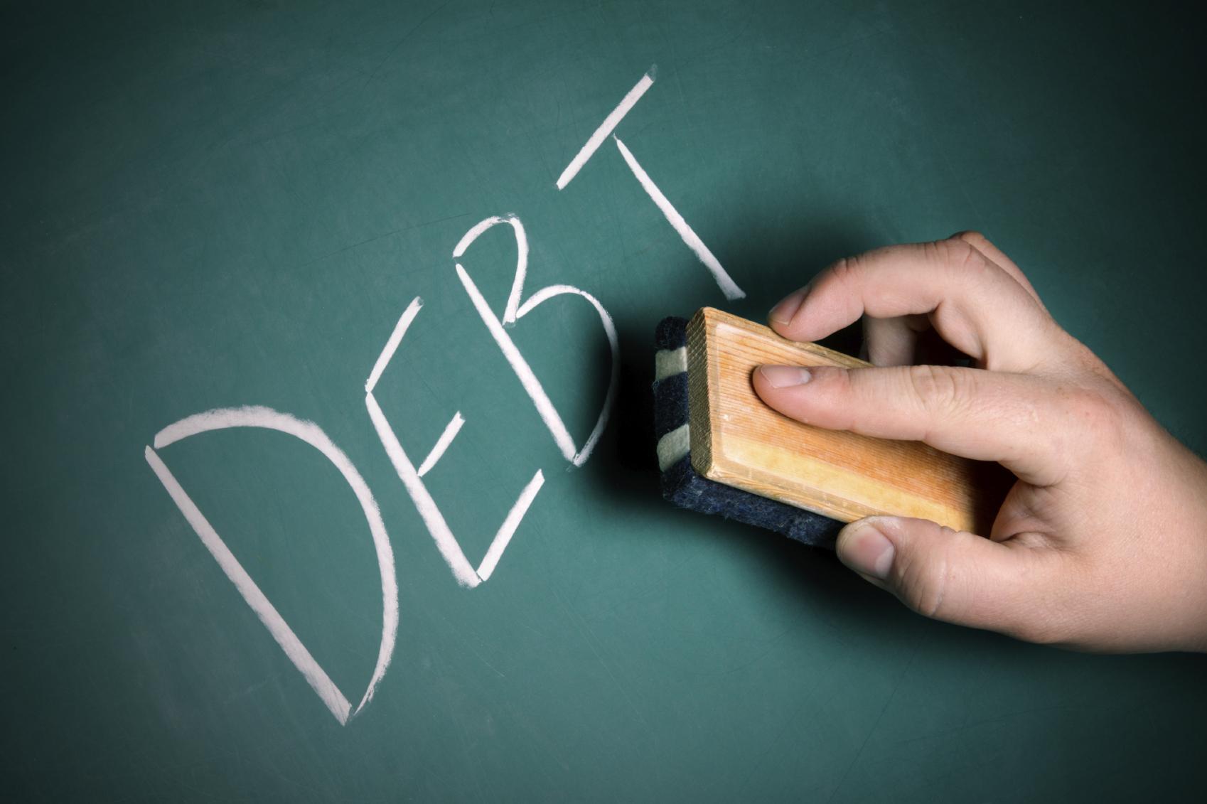 他人から借金する必要がないということを、誰もお金を貸してくれないこと、と思い込んでしまう人