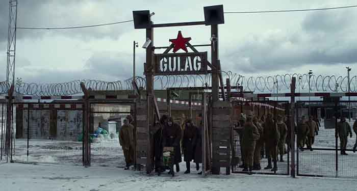 ソ連全体主義体制の「モノマネ」をしたのが、ヒトラーのナチス・ドイツでした ~ 強制収容所の例