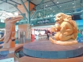 バンクーバー空港2 001