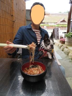福島旅行 鶴ヶ城&大内宿観光