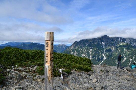 18-8蝶ヶ岳05