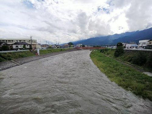 伊那天竜川2