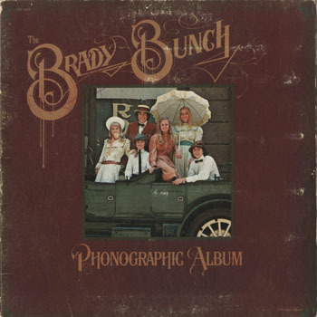 OT_BRADY BUNCH_PHONOGRAPHIC ALBUM_20180817