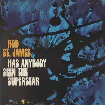 OT_ROD ST JAMES_HAS ANYBODY SEEN THE SUPERSTAR_20180817