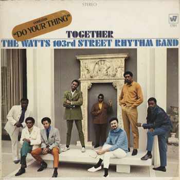 SL_WATTS 103RD STREET RHYTHM BAND_TOGETHER_20180817