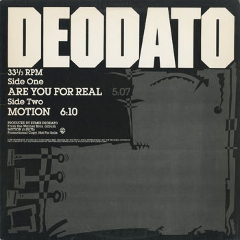 DG_DEODATO_ARE YOU FOR REAL_20180821
