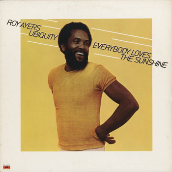 JZ_ROY AYERS UBIQUITY_EVERYBODY LOVES THE SUNSHINE_20180828