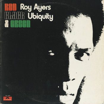 JZ_ROY AYERS UBIQUITY_RED BLACK GREEN_20180828