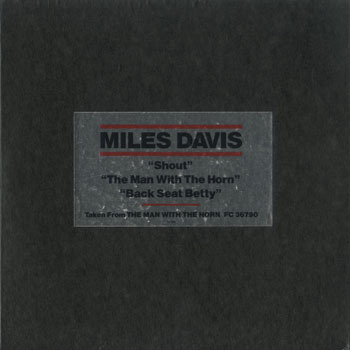 DG_MILES DAVIS_SHOUT EP_20180907