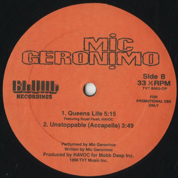 HH_MIC GERONIMO_QUEENS LIFE_20181009