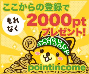 ポイントインカム bloger_300_250_2000