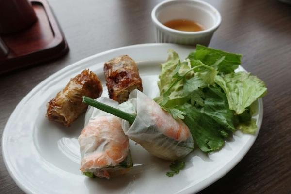 ベトナムレストラン SEN