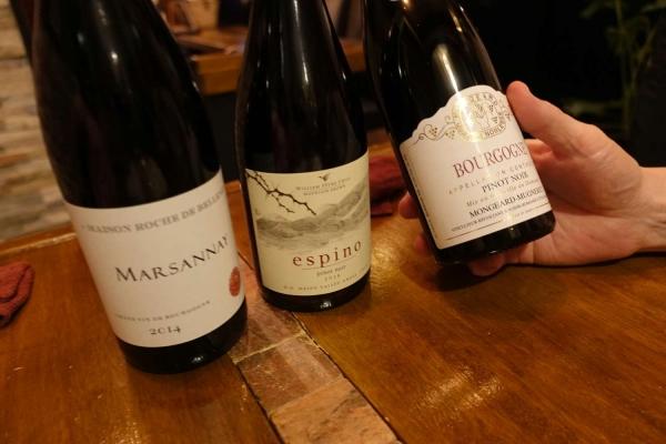 Wine Bar COMPLET(コンプレ)