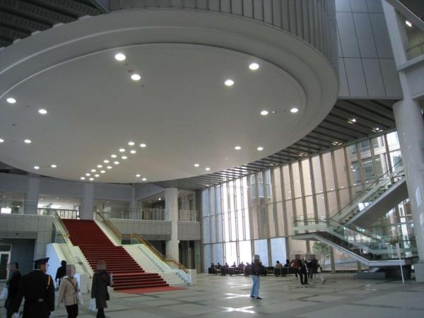 栃木県議会庁舎