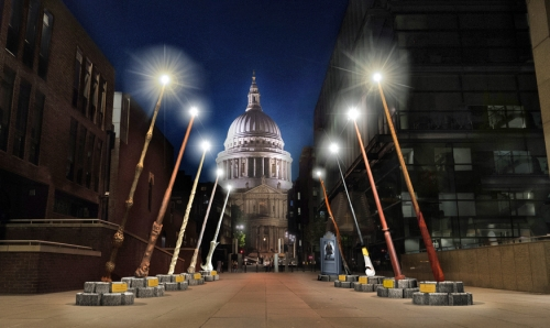 0921 St Pauls Cathedral 2