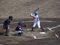 大学女子野球