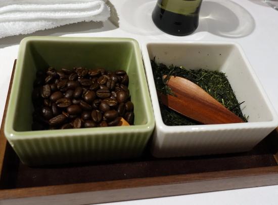 コーヒー豆 (3)