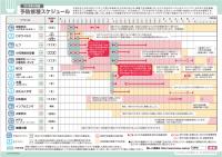 ワクチンカレンダー