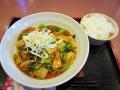 きんかぶ麺