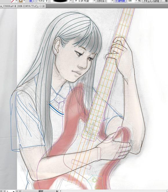 デジタル日本画ドラフト_180930