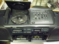 SHARP-QT-50CD-BK重箱石04