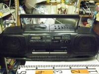SHARP-QT-50CD-BK重箱石10