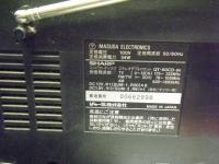 SHARP-QT-50CD-BK重箱石16