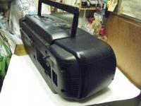 SHARP-QT-50CD-BK重箱石21