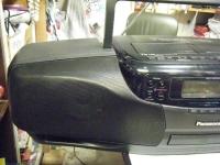 Panasonic RX-DT701重箱石05
